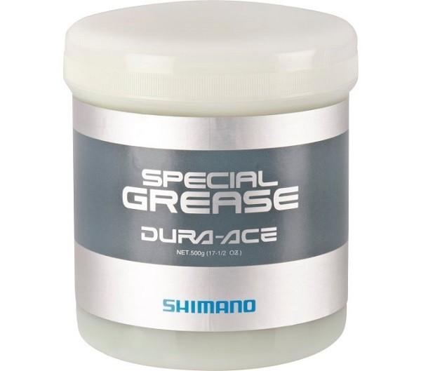 Premium Fett Dura-Ace