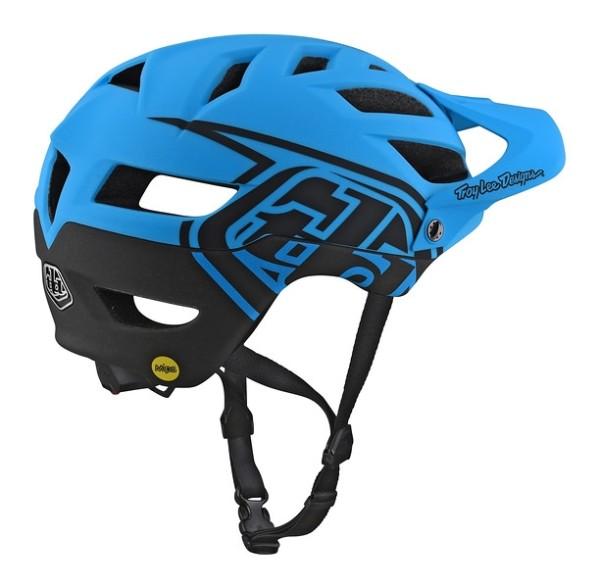 MTB-Helm A1 Classic MIPS Ocean