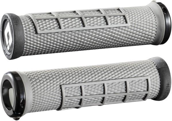 Griffe Elite Flow Lock On 2.1 130mm Graphit/Schwarz