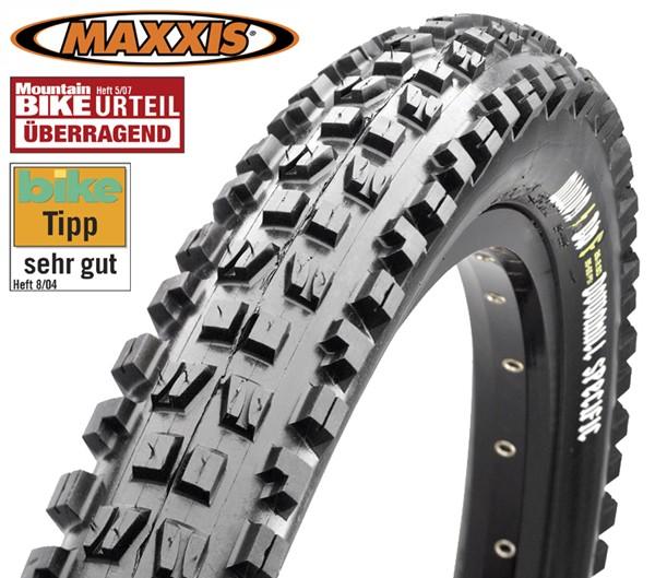 "Maxxis - Minion DH Front 26x2,5"" Maxx Pro"