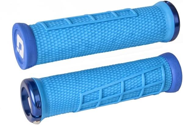 Griffe Elite Flow Lock On 2.1 130mm Blue