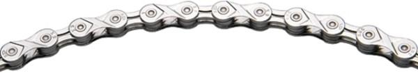 KMC - Kette X9 L 9-fach 116 Glieder Silber