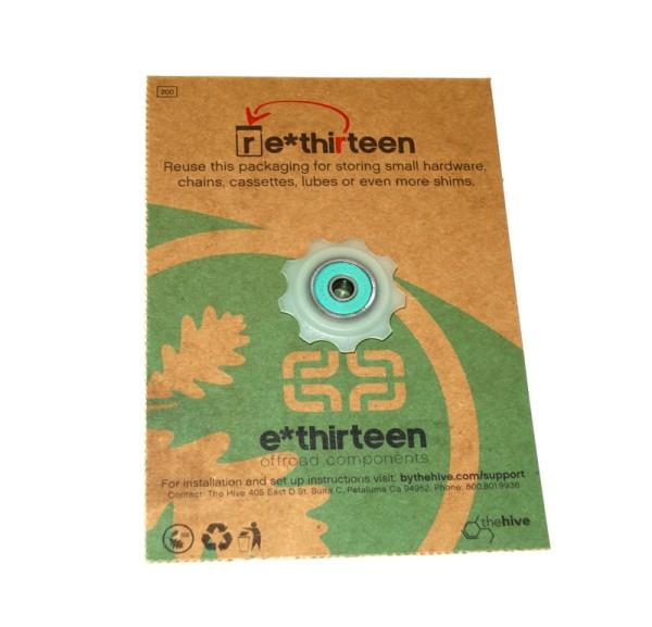 Ethirteen - Führungsrolle 1-fach ab 2006