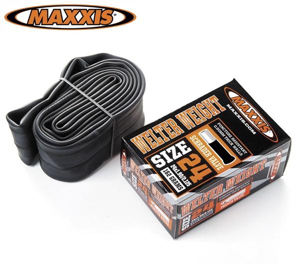 """Maxxis - Welter Weight 24"""" Schrader/Auto"""