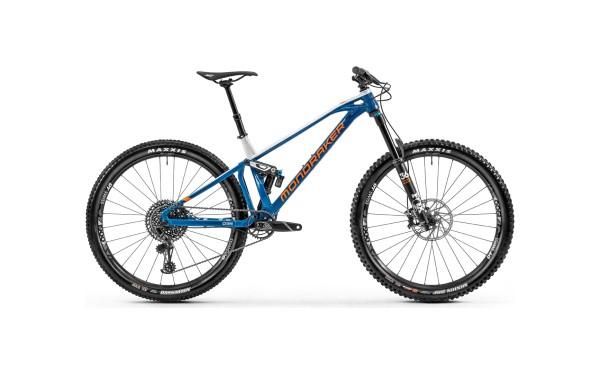 Komplettbike Foxy R 29 2020 Blau/Weiss