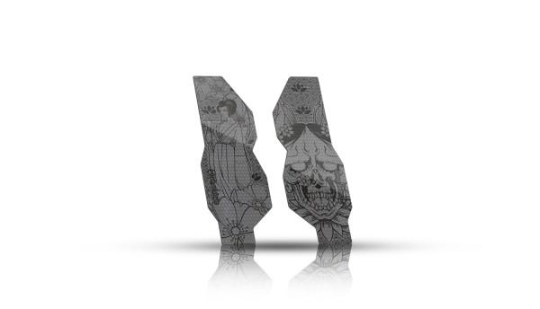 Gabelschutz fork:tape 3000 Japan