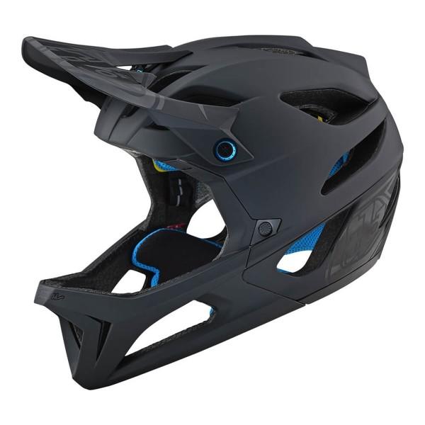 Helm Enduro Stage MIPS Stealth Black
