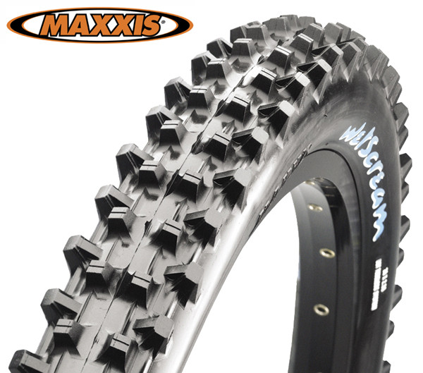 "Maxxis - Wet Scream 26x2,5"" Super Tacky"