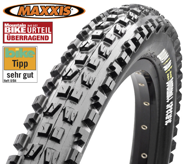 "Maxxis - Minion DH Front 26x2,5"" Super Tacky"