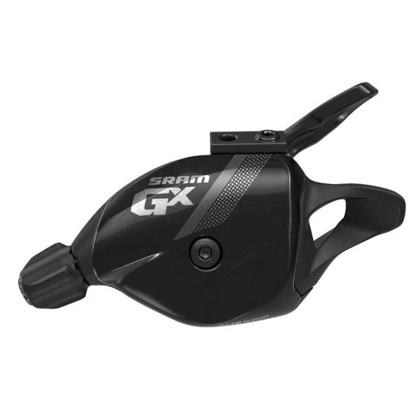 Trigger GX 10-fach rechts Schwarz