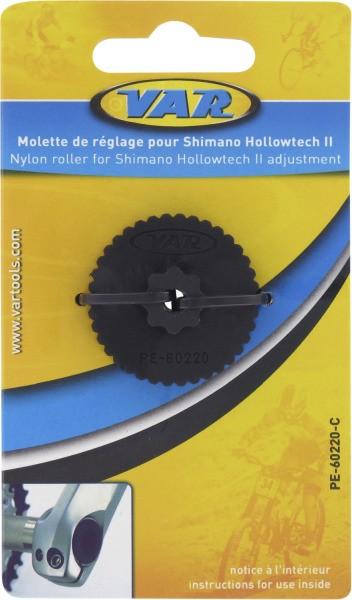 Shimano Hollowtech II Kurbelmontagewerkzeug