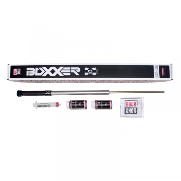 Boxxer Upgrade Kit Charger Boxxer