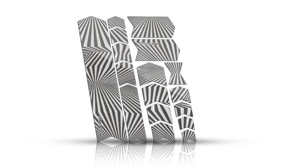 Rahmenschutzfolie frame:Tape 3000 Dazzle