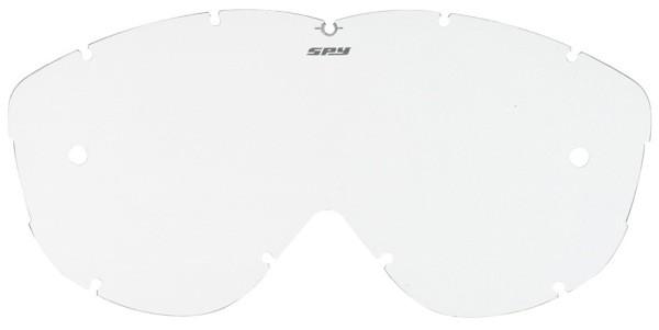 Spy - Alloy/Targa MX Ersatzscheibe Clear