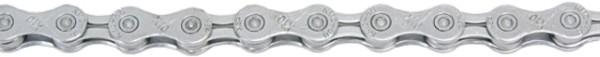 KMC - Kette X10 L 10-fach 114 Glieder Silber