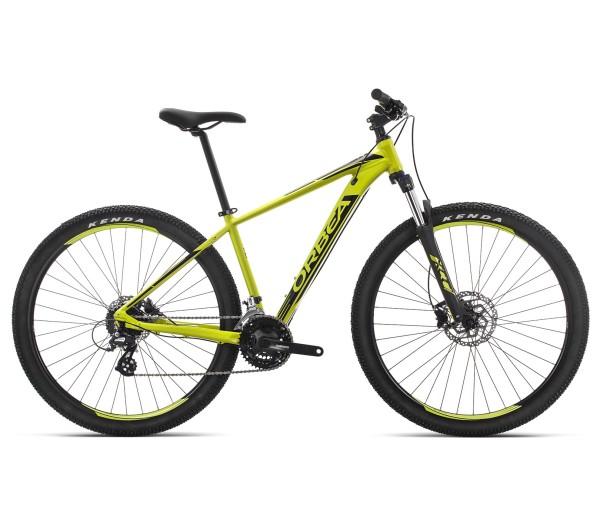 """Komplettbike MX 50 27,5"""" 19 Pistazie/Schwarz"""
