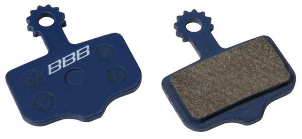 Scheibenbremsbeläge Disc Stop BBS-441 Avid Elixir Organisch