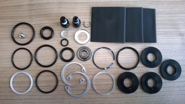 Service Kit - 2011-2012 Boxxer Race/RC