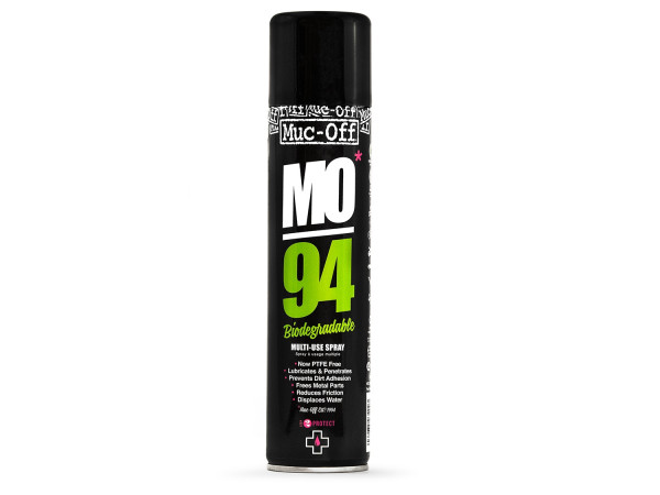 Pflegespray MO-94, 400ml