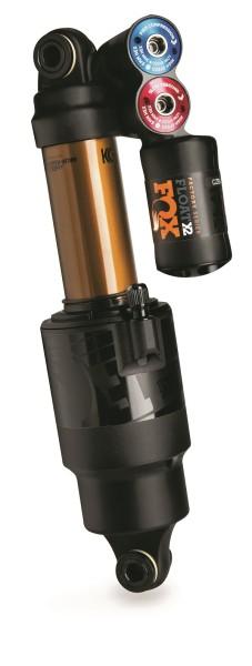 Dämpfer Float X2 Factory Series 241x76mm