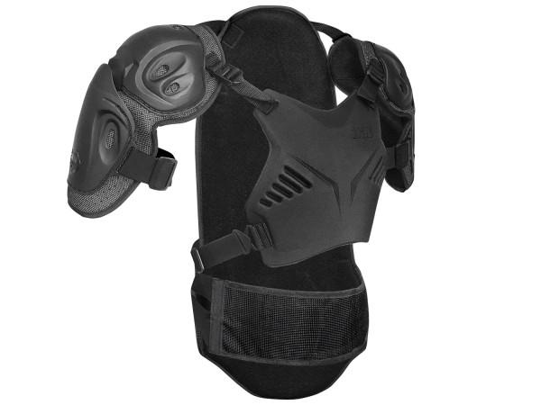 Protektorenweste Hammer Evo Black XS/S