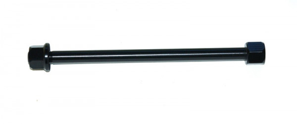 Reverse - Schraub-Steckachse 135/10mm Alu