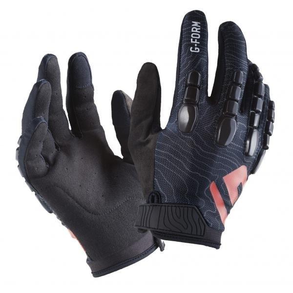 Handschuhe Pro Trail Glove Black