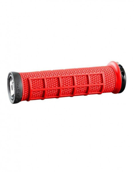 Griffe Elite Pro Lock On 2.1 130mm Bright Red