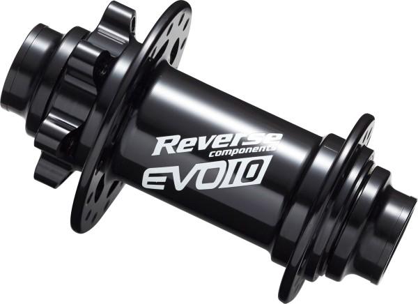 Nabe VR EVO-10 Disc 32H 20mm Multi Schwarz