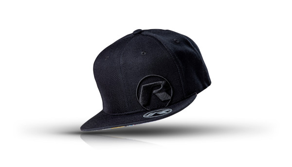 Kappe Snapback Cap The Crown Stickerbomb