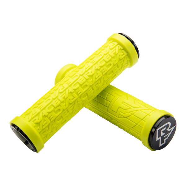 Griffe Grippler Lock On 30mm Yellow