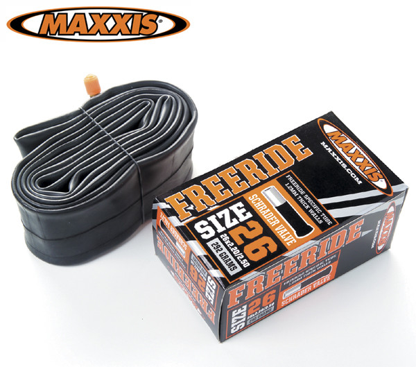 "Maxxis - Freeride/DH Light 26"" Schrader/Auto"