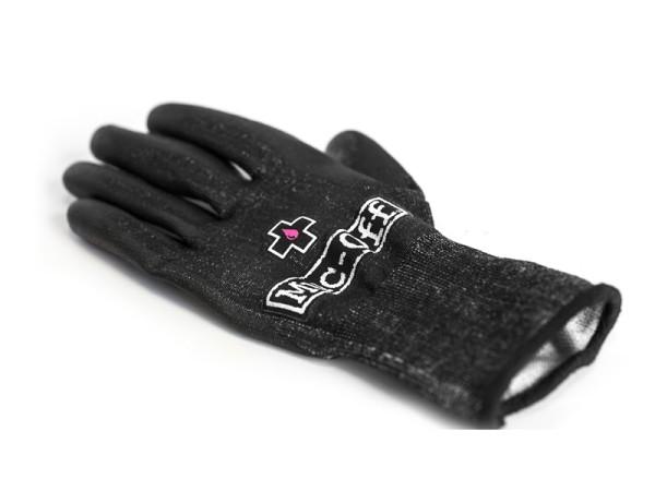 Handschuhe Mechanics Glove Black