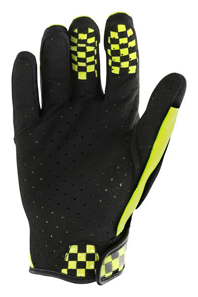 Troy Lee Designs - SE Pro Glove Yellow
