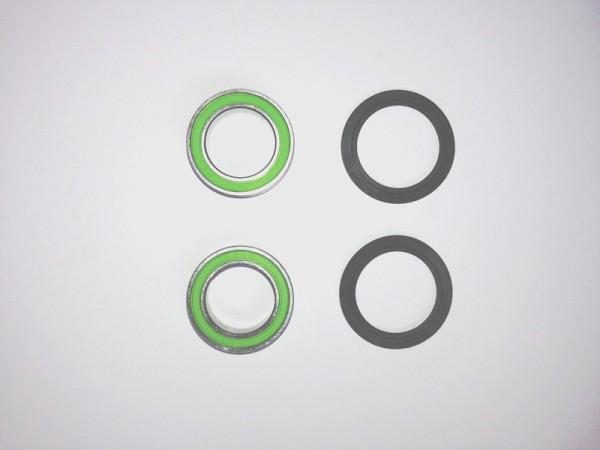Spike Pedals Repair Kit E