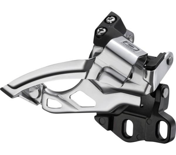 Umwerfer SLX FD-M 675 2x10 Top-Swing