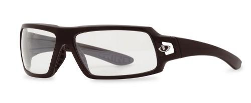 Giro - Instigator Gloss Black/Clear Silver