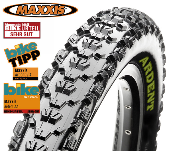 "Maxxis - Ardent FR 26x2,4"" EXO"
