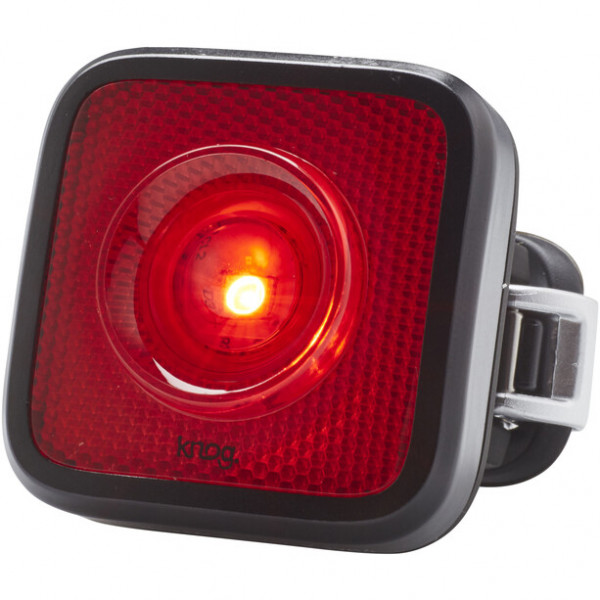 Beleuchtung Rücklicht Blinder MOB mit USB Rot