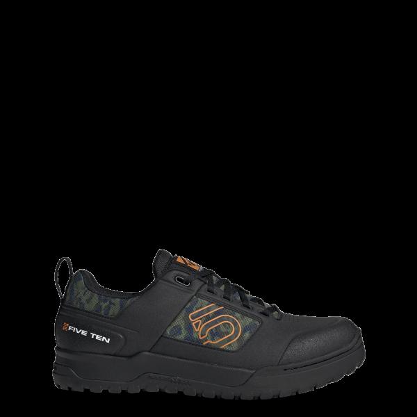 MTB-Schuhe Impact Pro Core Black/Bright Orange