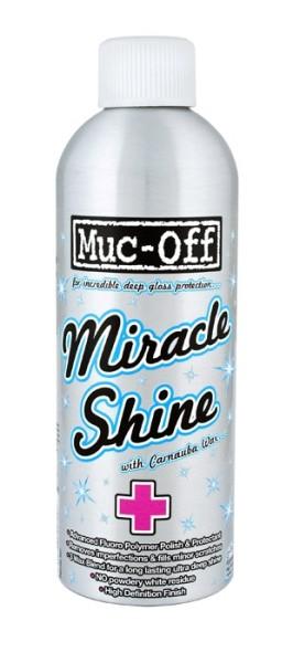Politur Miracle Shine 500ml