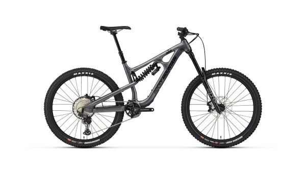 Komplettbike Slayer Alloy 50, 27,5 C2 Grau