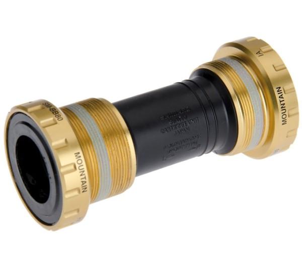 Innenlager Saint SM-BB80 Hollowtech II 83 mm