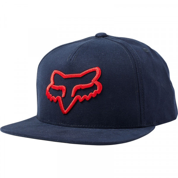 Mütze Snapback Hat Instill OS Midnight/Red