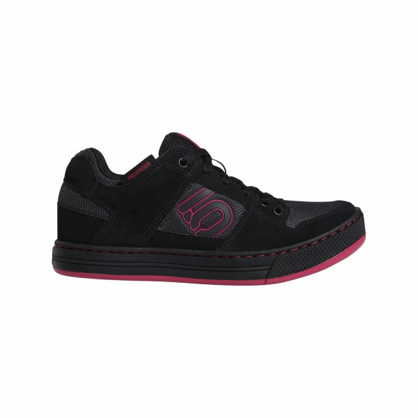 Freerider Womans Carbon/Black/Vivid Berry