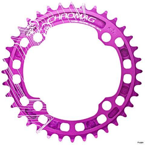 Chromag - Chainring Purple