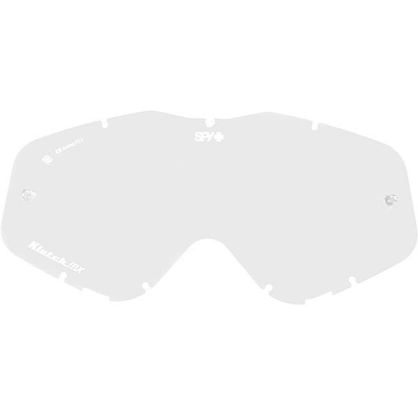 Spy - Klutch/Targa 3/Whip Ersatzscheibe Clear