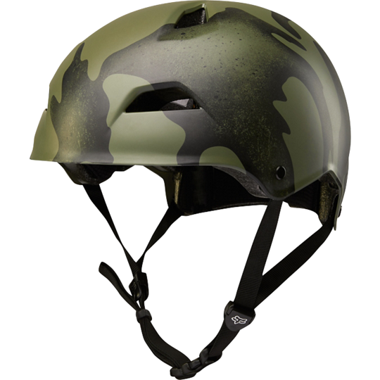 Helm Flight Eyecon Camo