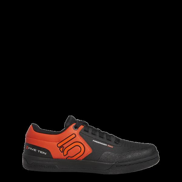 MTB-Schuhe Freerider Pro Core Black/Active Orange/Grey Two