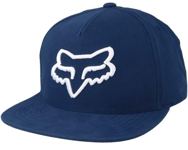 Mütze Snapback Hat Instill OS Navy/White